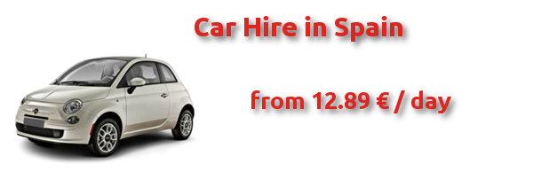 car rent tenerife